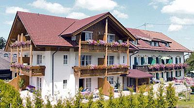 Bodensee Konigsseeradweg Hotel Waldruh Bad Kohlgrub