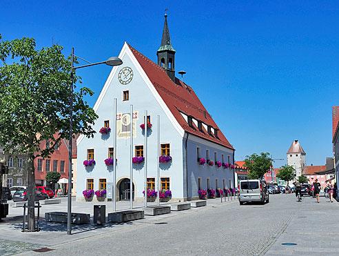 Freystadt Bayern