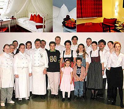 Hotel Restaurant Krehl S Linde Bad Cannstatt