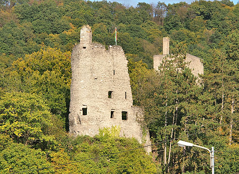 Ruine Sommerau