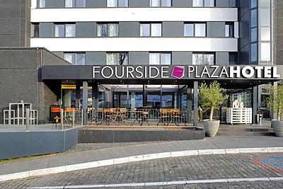 saarradweg fourside plaza hotel trier. Black Bedroom Furniture Sets. Home Design Ideas