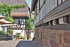 Radrunde Rheinzabern bis Klingenmünster