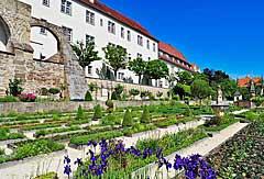 Rundtour von WEil der Stadt nach Leonberg zum Pomeranzengarten
