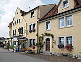 Hotel Goldesnes Fass Rothenburg